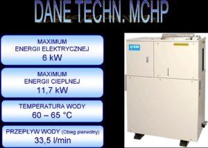 Mikrogeneratory MHCP